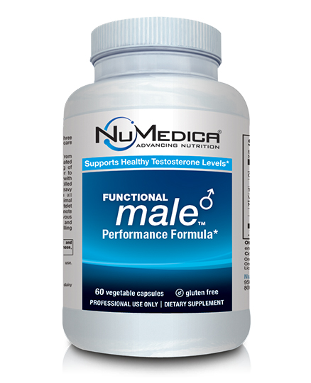 Functional Male, Performance Formula