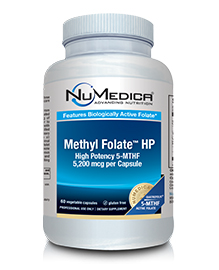 Methyl Folate HP