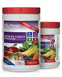 Power Greens Premium